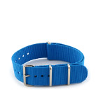 Natostrap Azure Solid Color 20mm