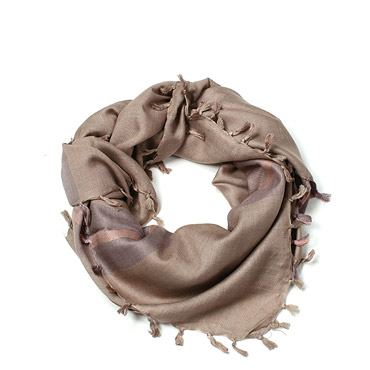 Viscose scarves by Erfurt