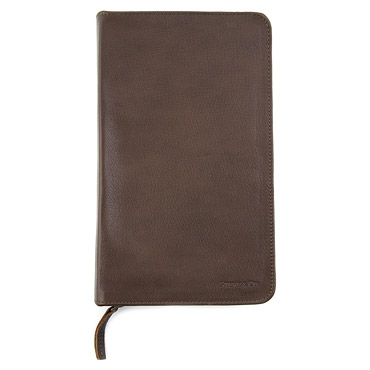 Brown Document case